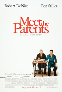 Meet the Parents Poster 1