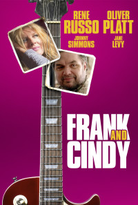 Frank and Cindy Poster 1
