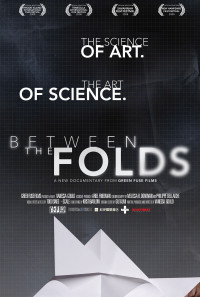 Between the Folds Poster 1