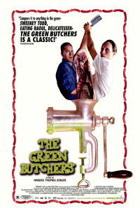 The Green Butchers Poster 1