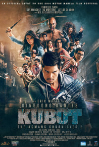Kubot: The Aswang Chronicles 2 Poster 1
