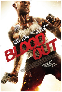 Blood Out Poster 1