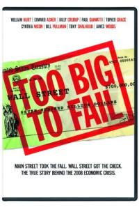 Too Big to Fail Poster 1