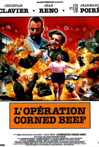 L'opération Corned Beef Poster 1