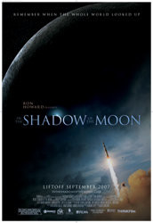 In the Shadow of the Moon Poster 1