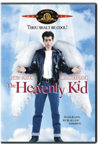 The Heavenly Kid Poster 1