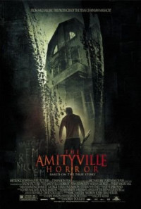 The Amityville Horror Poster 1