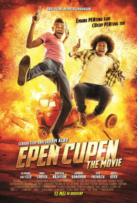 Epen Cupen the Movie Poster 1