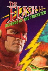The Flash II: Revenge of the Trickster Poster 1
