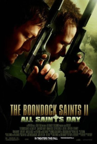 The Boondock Saints II: All Saints Day Poster 1