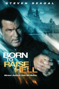 Born to Raise Hell Poster 1