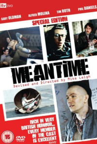 Meantime Poster 1