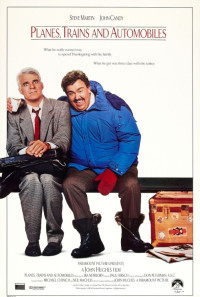 Planes, Trains and Automobiles Poster 1
