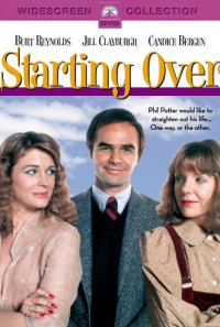 Starting Over Poster 1