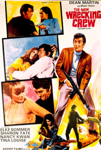 The Wrecking Crew Poster 1