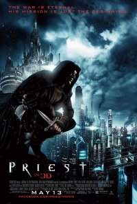 Priest Poster 1