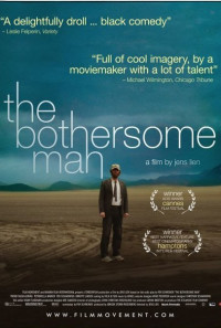 The Bothersome Man Poster 1