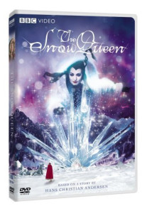 The Snow Queen Poster 1