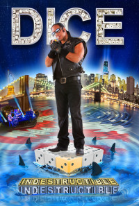 Andrew Dice Clay: Indestructible Poster 1
