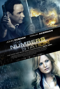 The Numbers Station Poster 1