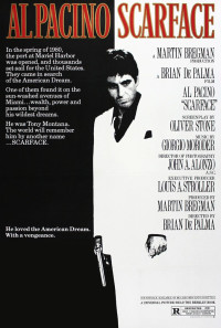 Scarface Poster 1