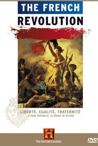 The French Revolution Poster 1
