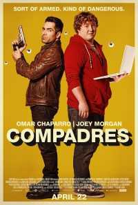 Compadres Poster 1