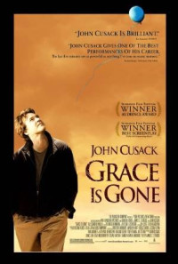 Grace Is Gone Poster 1
