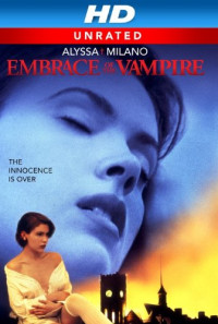 Embrace of the Vampire Poster 1