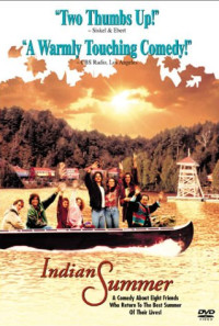 Indian Summer Poster 1