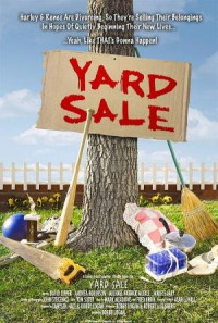 Yard Sale Poster 1