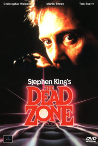 The Dead Zone Poster 1