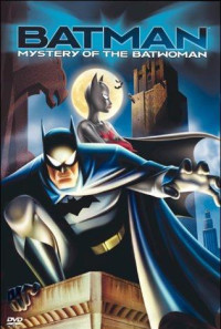 Batman: Mystery of the Batwoman Poster 1