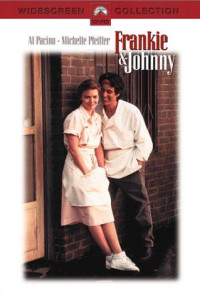 Frankie and Johnny Poster 1
