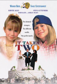 It Takes Two Poster 1