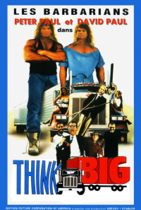 Think Big Poster 1