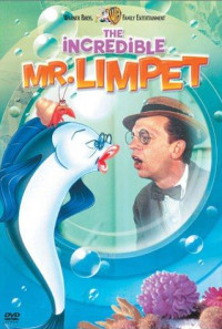 The Incredible Mr. Limpet Poster 1