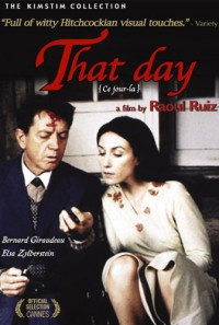 That Day Poster 1