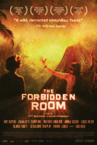 The Forbidden Room Poster 1