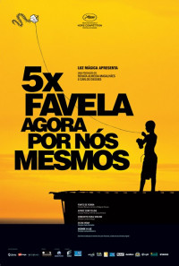 5 x Favela, Now by Ourselves Poster 1