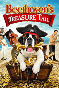 Beethoven's Treasure Tail Poster 1