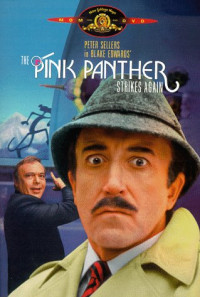 The Pink Panther Strikes Again Poster 1