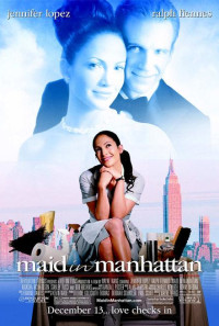 Maid in Manhattan Poster 1