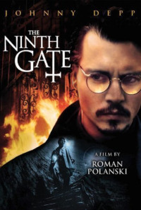 The Ninth Gate Poster 1