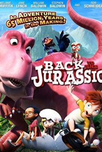 Back to the Jurassic Poster 1