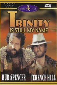 Trinity Is STILL My Name! Poster 1