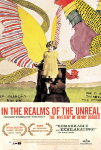In the Realms of the Unreal Poster 1