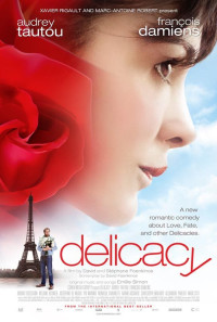 Delicacy Poster 1