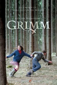 Grimm Poster 1