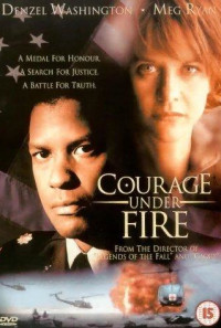 Courage Under Fire Poster 1